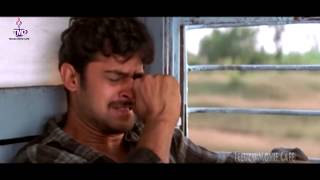 Neeti Mullai Video Song    Varsham Movie    Prabhas, Trisha