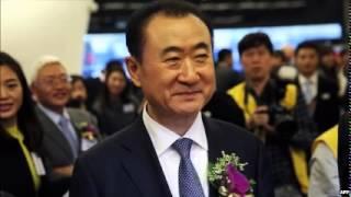 China's Dalian Wanda to buy Swiss sports firm