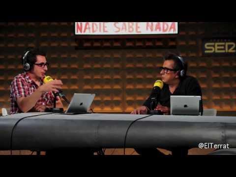 NADIE SABE NADA - (1x01): Andreu Buenafuente & Berto Romero