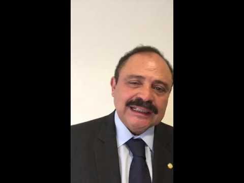Waldir Maranhão confirma que parte do PP votará contra o Impeachment