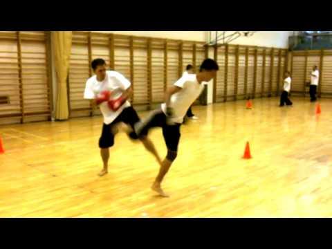 Sanda edzés - Magyar Kung Fu Egyetem letöltés