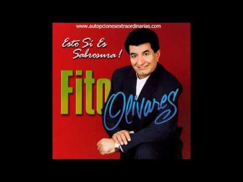Fito Olivares 30 Pegaditas