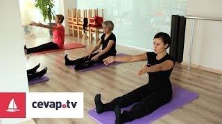 Hamileliğin ilk 3 ayında hangi Pilates egzersizleri yapılmalıdır?