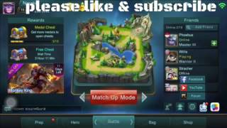 Mobile Legends Tutorial : HOW TO DELETE FRIENDS