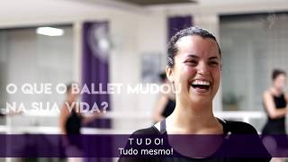 Ballet Adulto: é tarde para começar?