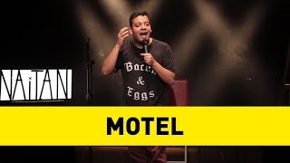 connectYoutube - RODRIGO MARQUES - MOTEL - STAND UP COMEDY