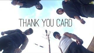 Thank You Card (Short Film)