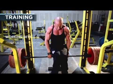 Nick Scott Fitness 360  Becoming The Beast – Bodybuilding com
