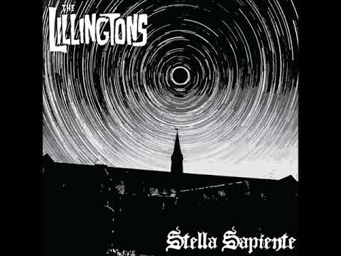 The Lillingtons - Insect Nightmares (Official Audio)