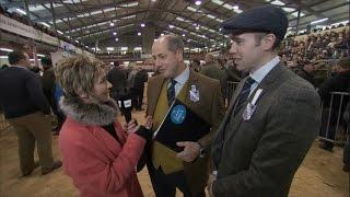 Sgwrs gyda threfnwyr y Ffair - A chat with the organisers