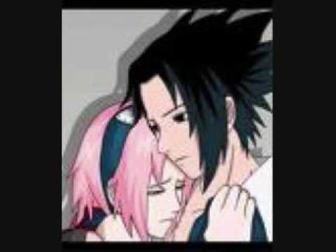 Sakura to Sasuke - listen to your heart upon request