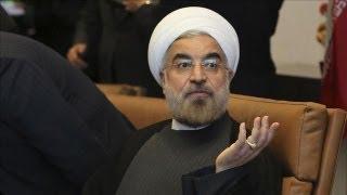 U.S. - Iran Relations | The Missed Handshake | WSJ Politics