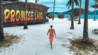 "EXTRAORDINARY FILIPINO LIFE of The ""Lostboys"" // Foreigners in Remote Palawan"