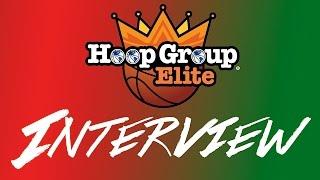 Kimani Lawrence: Hoop Group Elite Interview