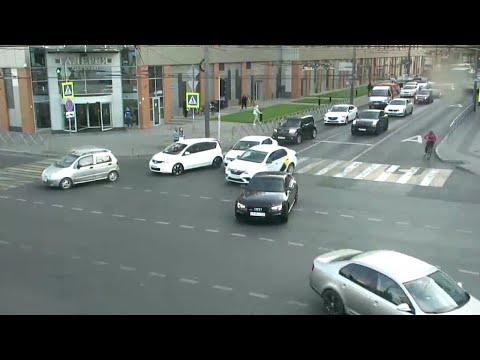 ДТП в Краснодаре за 10.11.19