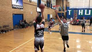 2022 Sean Michael Quanico | HoopSource Adidas President's Day TOC