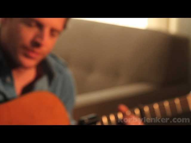Korby Lenker performs 'If I Prove False to You'