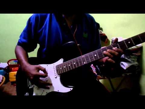 Kuda Hitam (XPDC) Guitar Cover