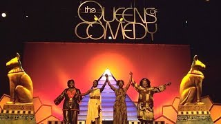 Video The Queens of Comedy Tour Full Show EXCLUSIVE download MP3, 3GP, MP4, WEBM, AVI, FLV Januari 2018