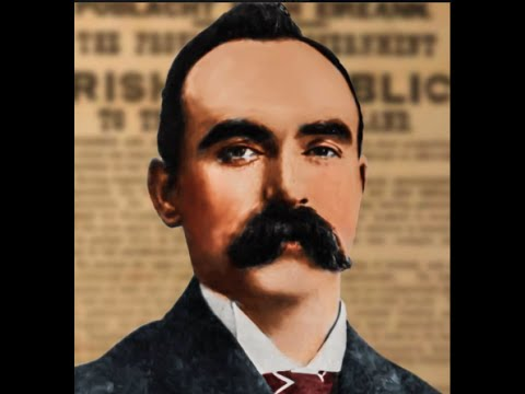 James Connolly Documentary The Easter Rising