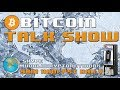 Wednesday Morning Bitcoin Talk Show #LIVE with your Calls!