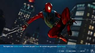 Let's Play Spider-Man! (Ps4 Pro)  40% | Live Stream #9