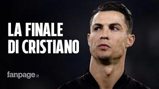 Champions League, Cristiano Ronaldo: