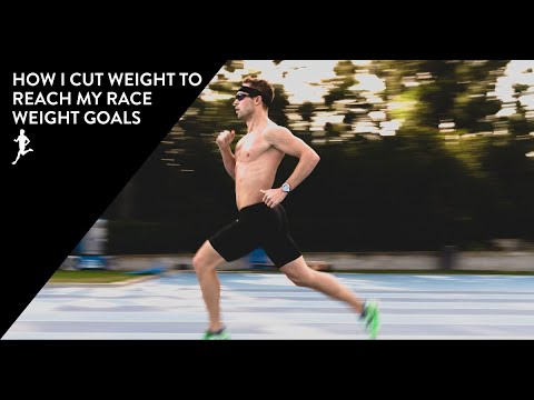 Six Tips to Help You Reach Your Target Race Weight