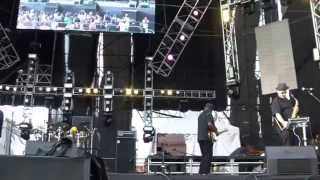 Sly & Robbie And The Taxi Gang - Rock Al Parque 2014