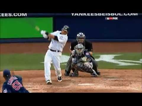 New York Yankees | 2009 Home Runs (244)
