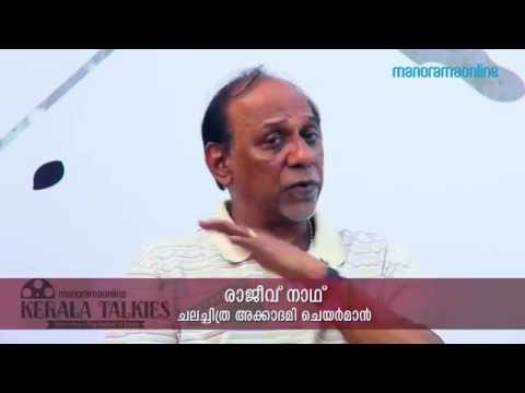 Kerala Chalachitra Academy chairman Rajeev Nath speaks on IFFK 2014