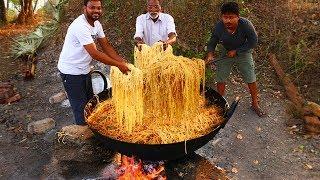 Yummy Chicken Spaghetti Pasta Recipe || How To Make Italian Spaghetti Pasta with Chicken