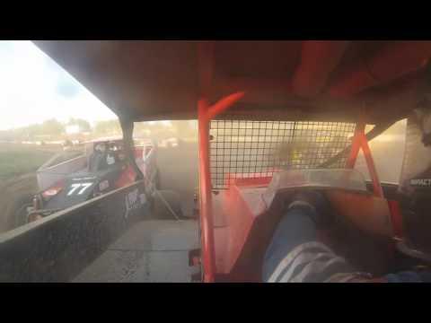 Skyline Raceway Park 5/31/2016 Crate Feature
