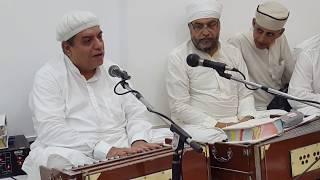 Sahib Maharaj Ji's Anmol Vachan ( D-74 Moti Nagar). 2-Oct-2017