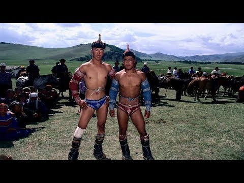 10 Cool & Unusual Things To DO in Mongolia
