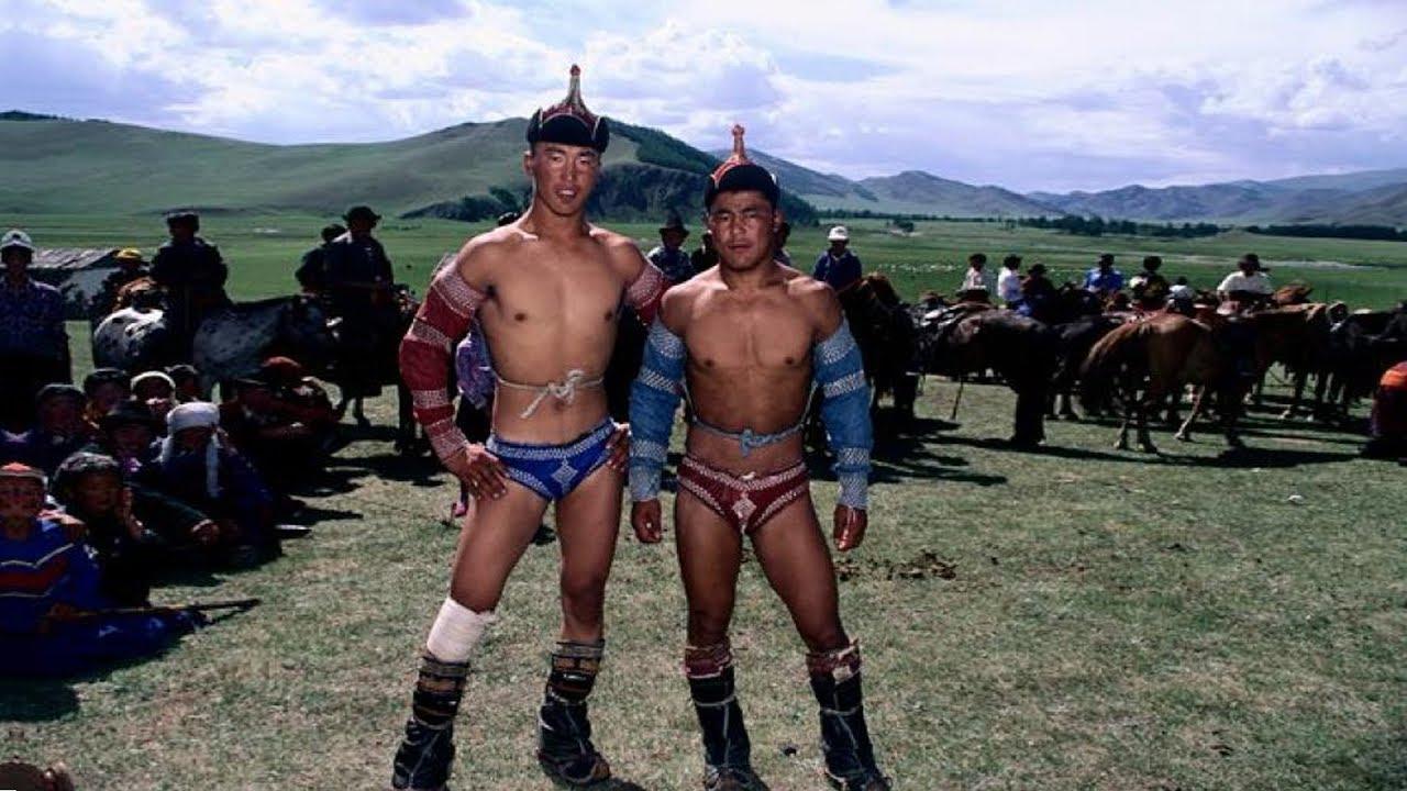 Монгольский секс смотреть бесплатно