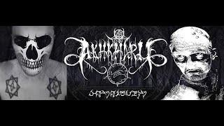Akhkharu  - Nos Dominari Noctus (1996) Dungeon Synth YouTube Videos