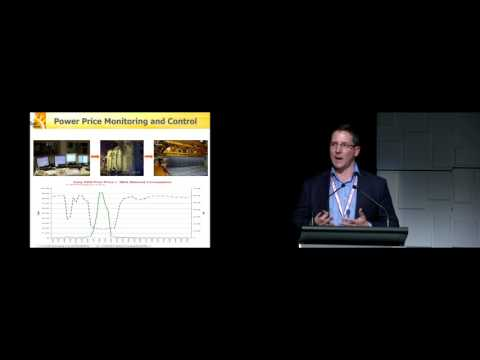 0017 CASE STUDY Lance Moody Stabilizing Electricity Costs with Large Scale Solar