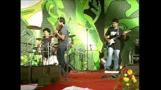 Love Story Fusion - Balabhaskar FuGenIz 2011 SNGCE