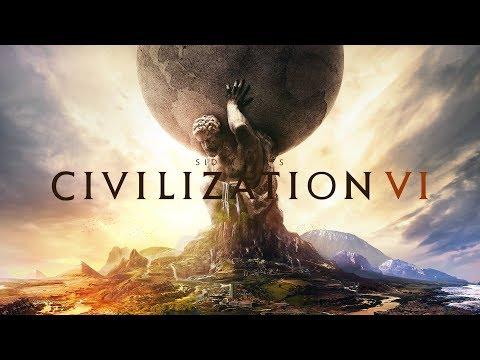 Civilization VI (13) Niemcy nie przetrwały