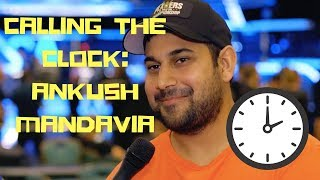 Poker Pro Ankush Mandavia Spills All at PCA 2018