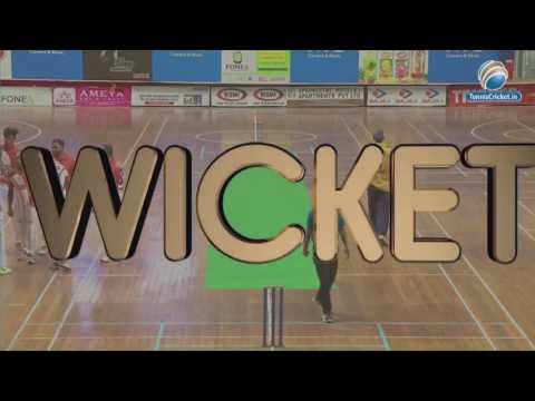 PCC SHASTHA VS SHARK FRIENDS MATCH |KMCC 2017 | Indoor Cricket Live Kerala