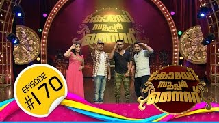 Comedy Super Nite EP-170 Vinay Forrt In Comedy Super Nite With Suraj
