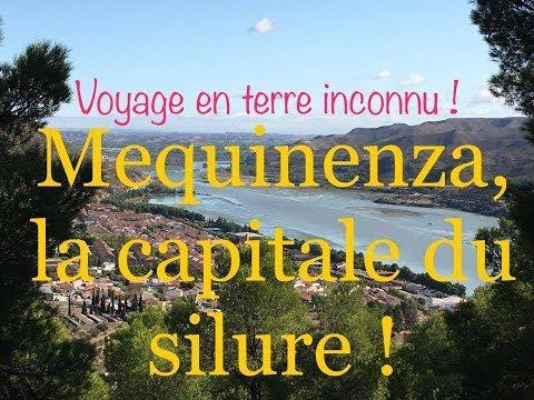 Mequinenza, la capitale du silure