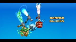 Hammer Blocks