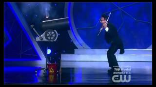 Masters of Illusion 2014 S01E03   Vanish in Mid Air