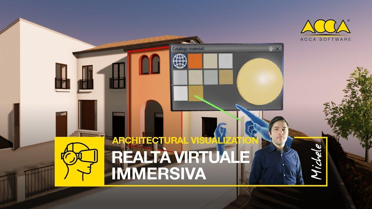 Colori Per Pittura Esterna Casa come scegliere il colore esterno della casa con la realtà virtuale