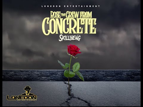 Skillibeng - Rose That Grew From Concrete (Official Audio)