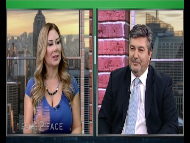 FACE TO FACE TV SHOW 346