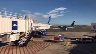 [Trip Report] jetBlue a320 Boston - San Juan